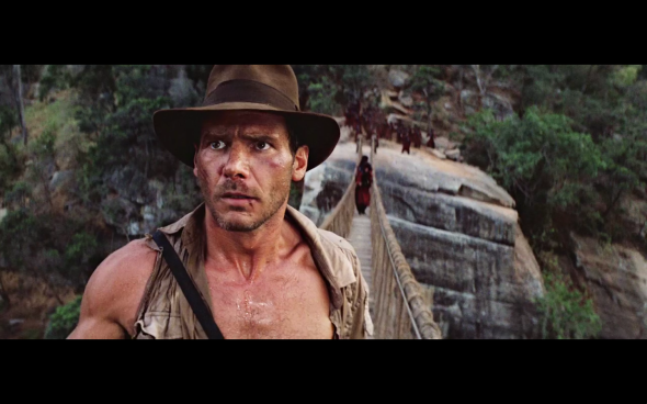 Indiana Jones and the Temple of Doom - 1837