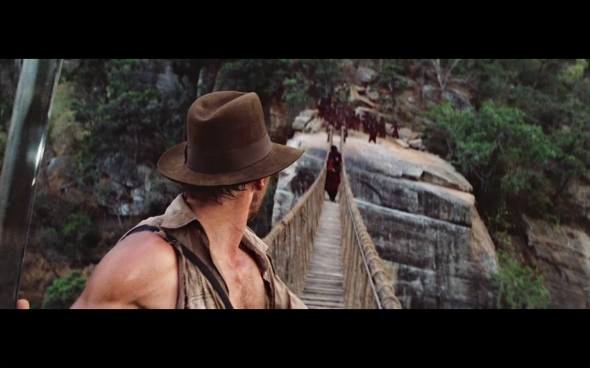 Indiana Jones and the Temple of Doom - 1838