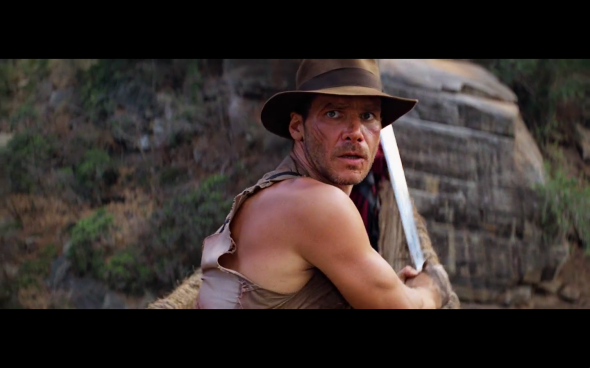 Indiana Jones and the Temple of Doom - 1850