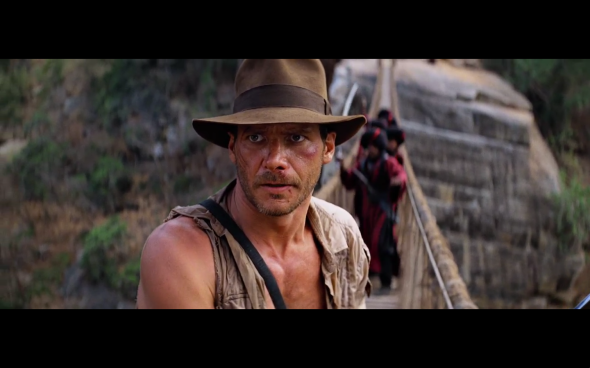 Indiana Jones and the Temple of Doom - 1851