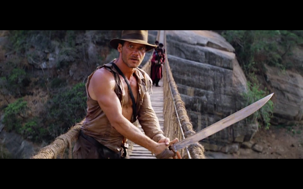 Indiana Jones and the Temple of Doom - 1853