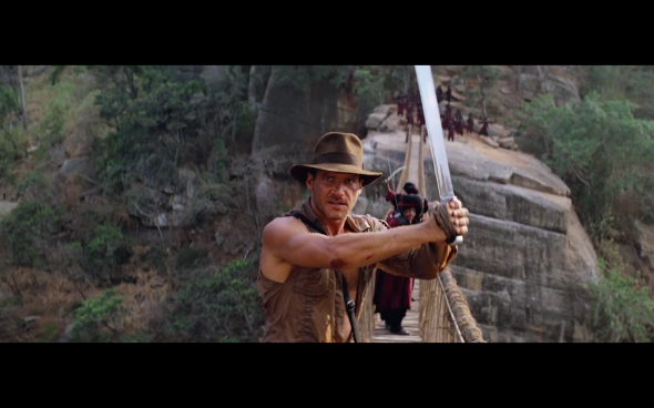 Indiana Jones and the Temple of Doom - 1866