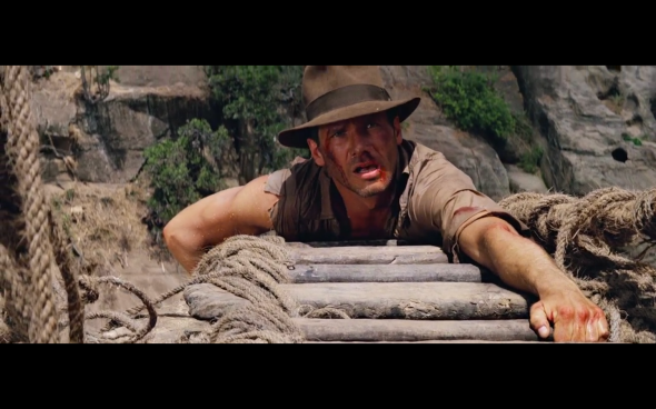 Indiana Jones and the Temple of Doom - 1998