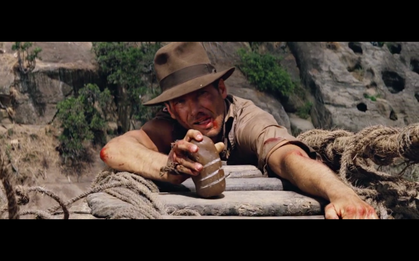 Indiana Jones and the Temple of Doom - 2000