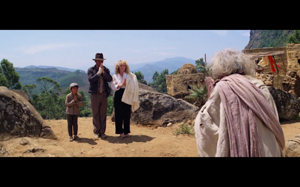 Indiana Jones and the Temple of Doom - 2010