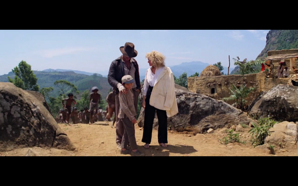 Indiana Jones and the Temple of Doom - 2012
