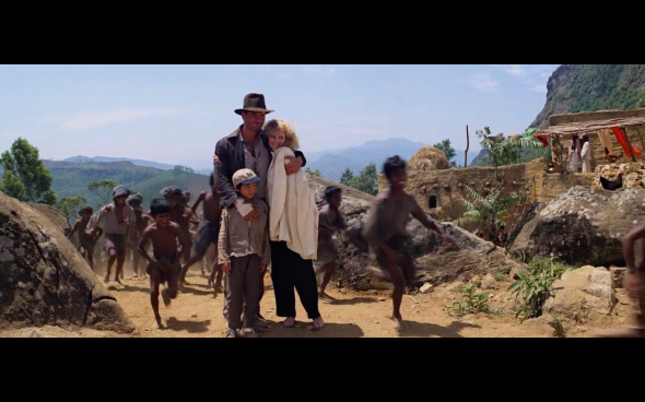 Indiana Jones and the Temple of Doom - 2013