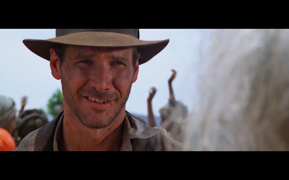 Indiana Jones and the Temple of Doom - 2027