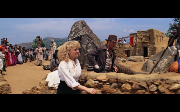 Indiana Jones and the Temple of Doom - 2029