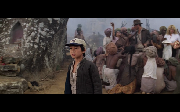 Indiana Jones and the Temple of Doom - 442