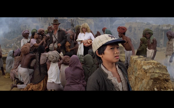 Indiana Jones and the Temple of Doom - 444
