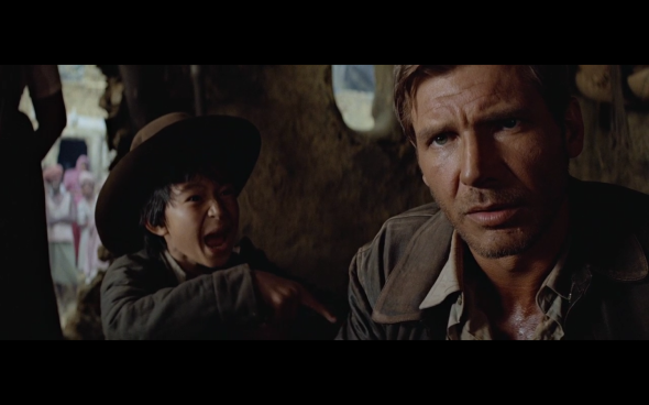 Indiana Jones and the Temple of Doom - 470