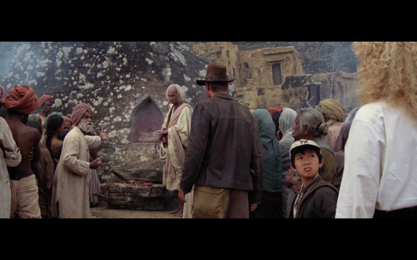 Indiana Jones and the Temple of Doom - 480