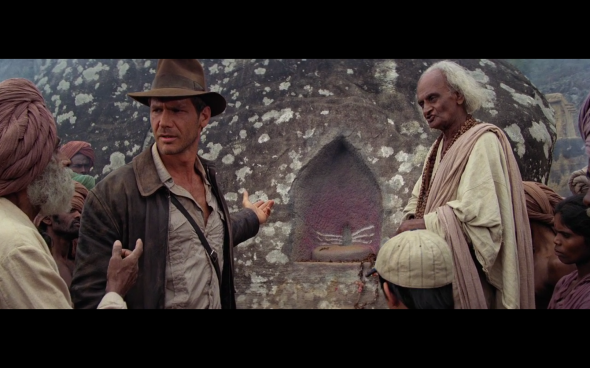 Indiana Jones and the Temple of Doom - 482