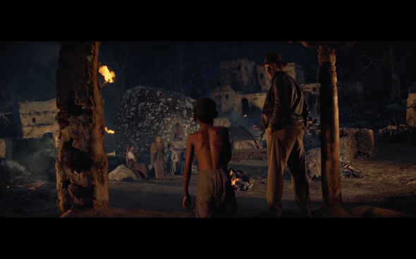 Indiana Jones and the Temple of Doom - 495