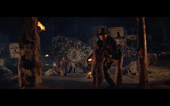 Indiana Jones and the Temple of Doom - 496