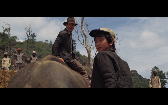 Indiana Jones and the Temple of Doom - 516