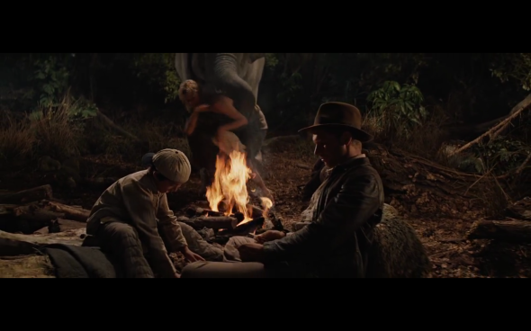 Indiana Jones and the Temple of Doom - 554