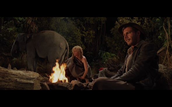 Indiana Jones and the Temple of Doom - 577