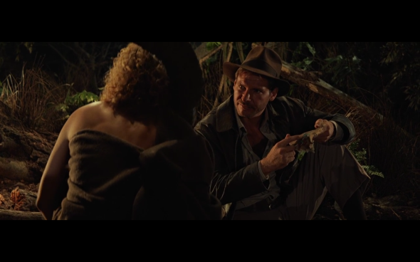Indiana Jones and the Temple of Doom - 581