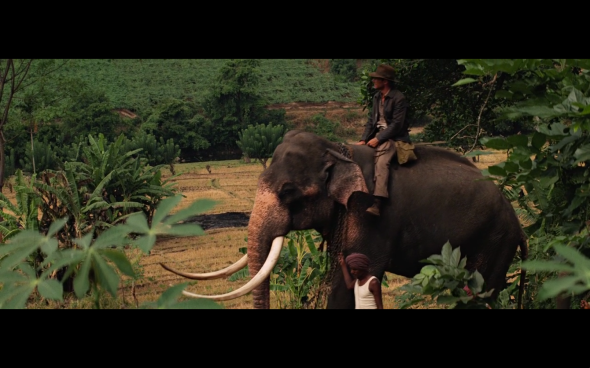 Indiana Jones and the Temple of Doom - 591