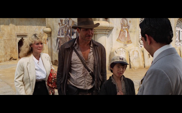Indiana Jones and the Temple of Doom - 614