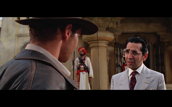 Indiana Jones and the Temple of Doom - 615