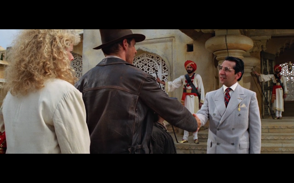 Indiana Jones and the Temple of Doom - 616