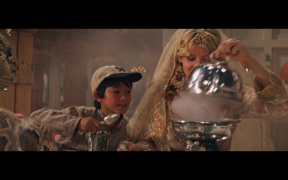 Indiana Jones and the Temple of Doom - 662
