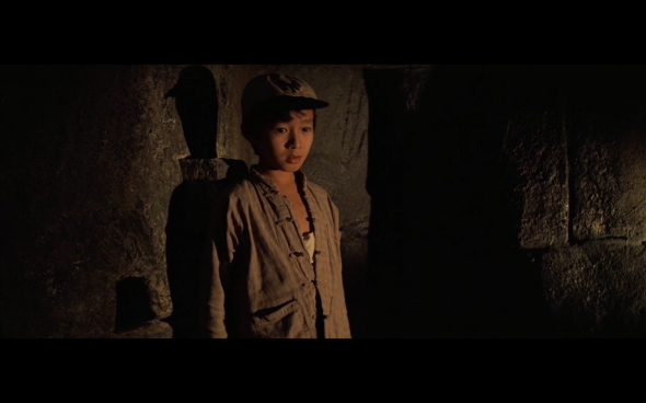 Indiana Jones and the Temple of Doom - 854