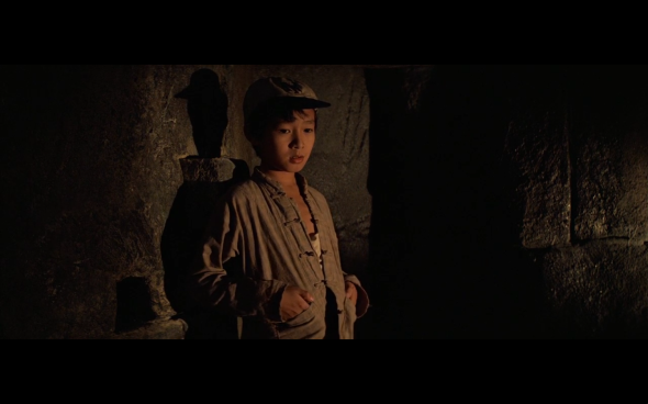 Indiana Jones and the Temple of Doom - 855