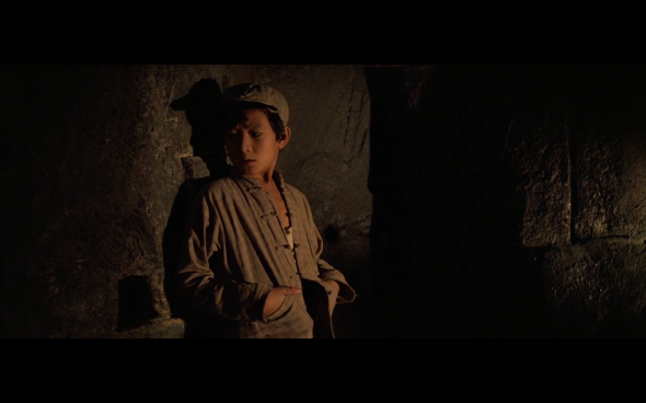 Indiana Jones and the Temple of Doom - 857