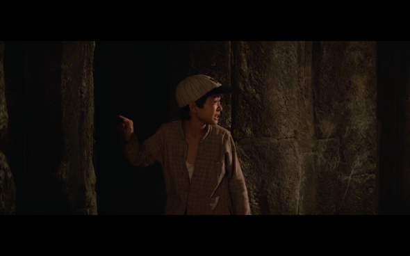 Indiana Jones and the Temple of Doom - 861