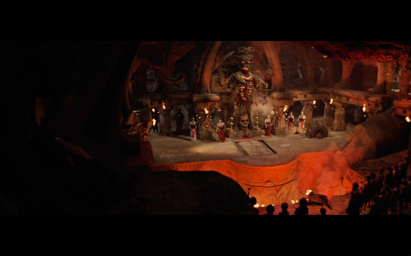 Indiana Jones and the Temple of Doom - 945