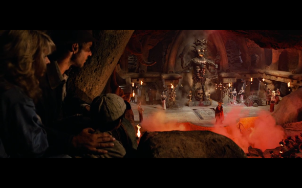 Indiana Jones and the Temple of Doom - 965