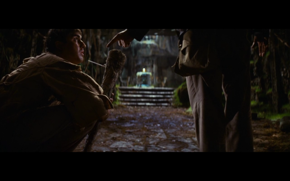 Raiders of the Lost Ark - 101
