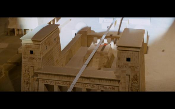 Raiders of the Lost Ark - 1011