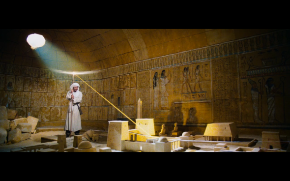 Raiders of the Lost Ark - 1013