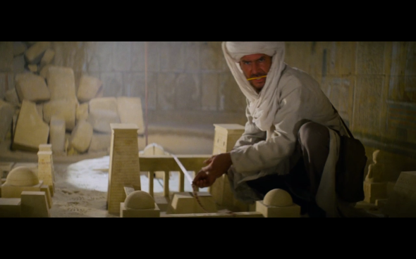 Raiders of the Lost Ark - 1021