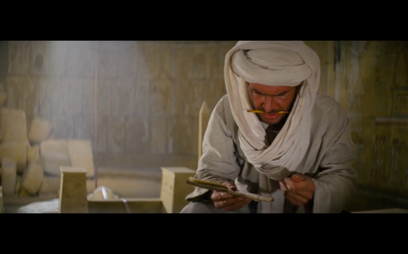 Raiders of the Lost Ark - 1022