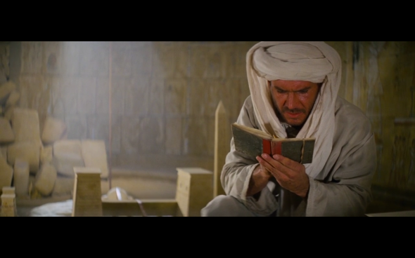 Raiders of the Lost Ark - 1023