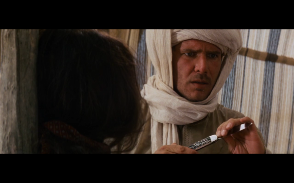 Raiders of the Lost Ark - 1048