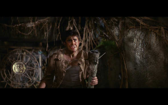 Raiders of the Lost Ark - 105