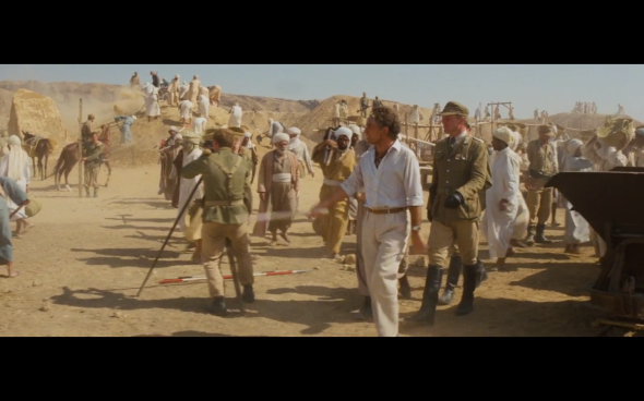 Raiders of the Lost Ark - 1070
