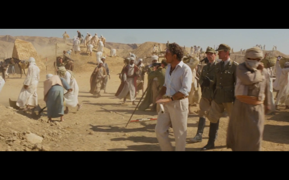 Raiders of the Lost Ark - 1071