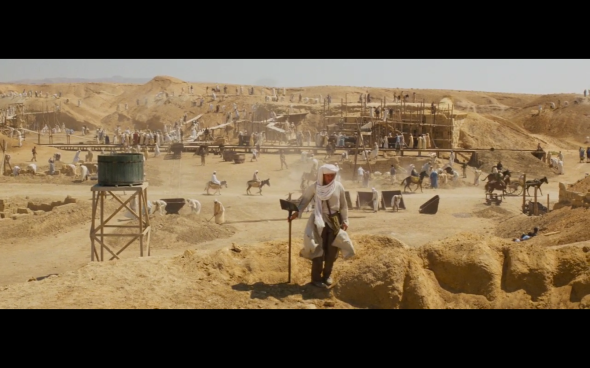Raiders of the Lost Ark - 1081