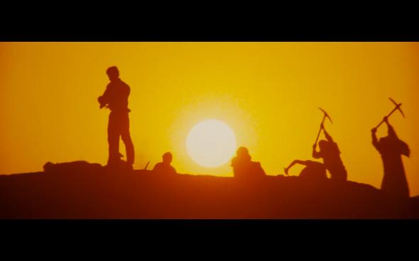 Raiders of the Lost Ark - 1086