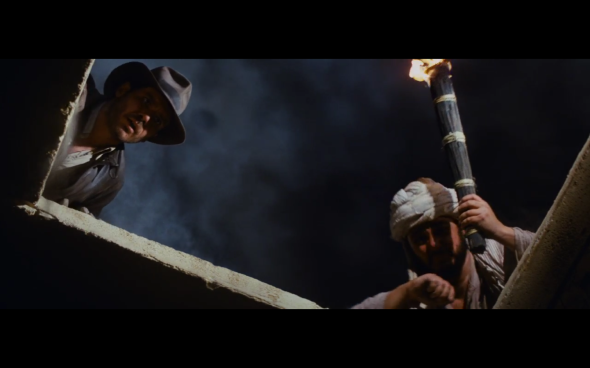 Raiders of the Lost Ark - 1116