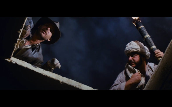 Raiders of the Lost Ark - 1120
