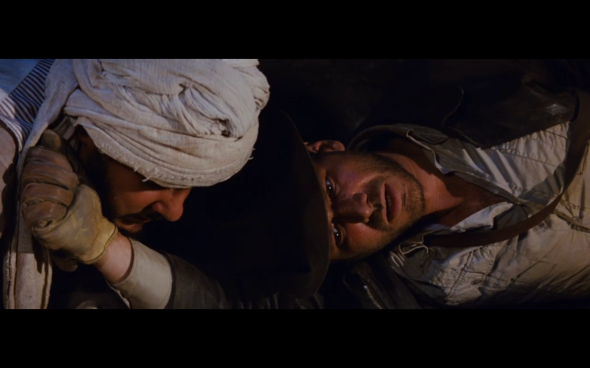 Raiders of the Lost Ark - 1131